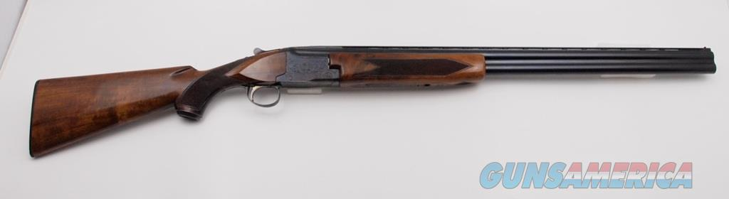"Winchester 101 12 GA 2 3/4"", Japan made, MFG 1965  Guns > Shotguns > Winchester Shotguns - Modern > O/U > Hunting"