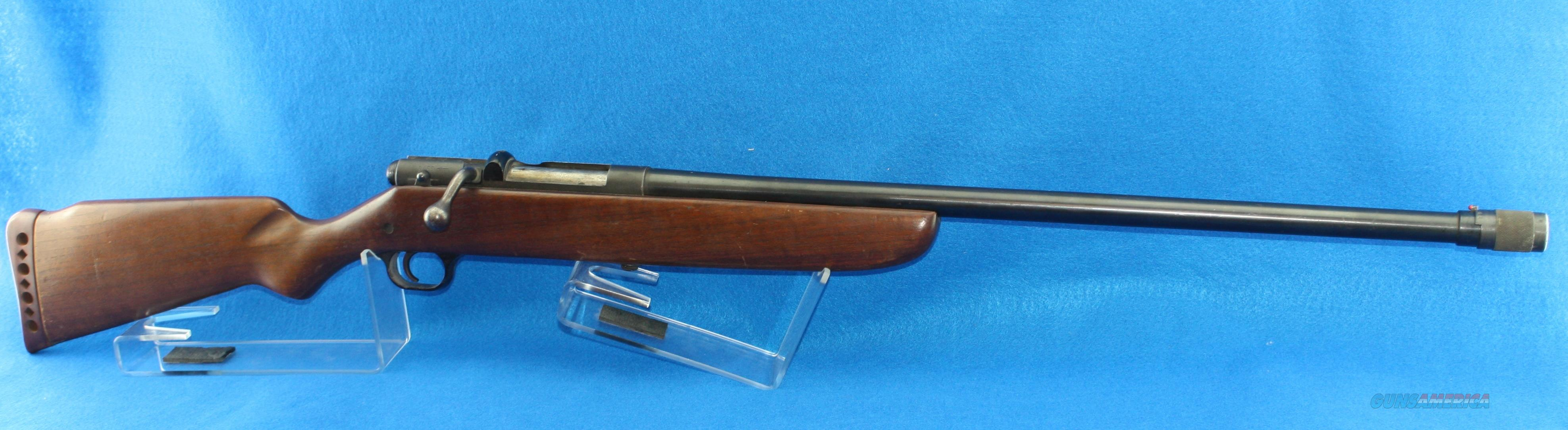 H&R MODEL 349 GAMEMASTER, 12 GA  Guns > Shotguns > Harrington & Richardson Shotguns