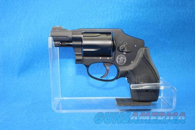 Smith & Wesson M&P 340 CT, .357 Mag.  Guns > Pistols > Smith & Wesson Revolvers > Small Frame ( J )