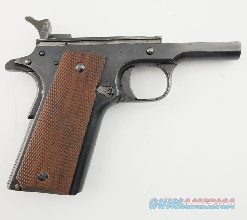 Colt 1911 Frame Only MFG 1913 Multi  Guns > Pistols > Colt Automatic Pistols (1911 & Var)