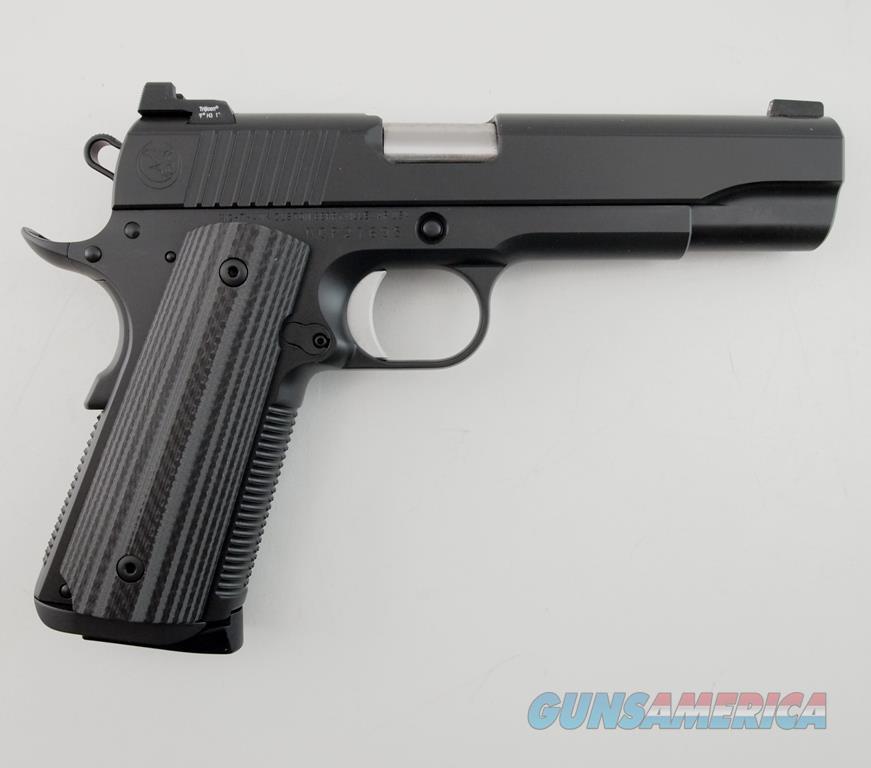 NightHawk Custom Bull Naked, .45 ACP, NIB  Guns > Pistols > Nighthawk Pistols