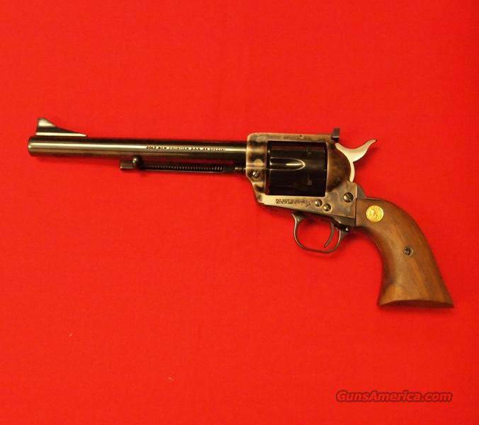 Colt Single Action Army New Frontier .44 Spl  Guns > Pistols > Colt Single Action Revolvers - 3rd Gen.