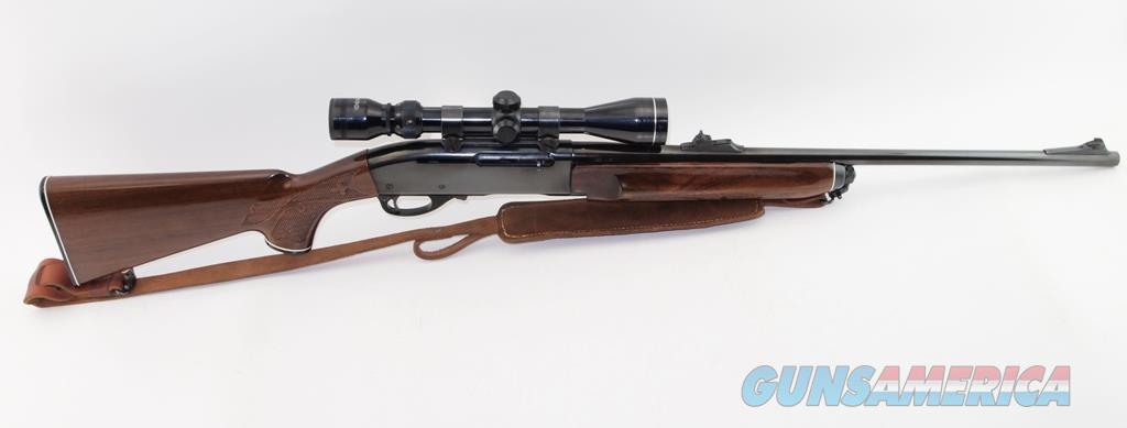 Remington 7400 .30-06 WScope  Guns > Rifles > Remington Rifles - Modern > Other
