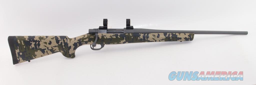 Howa 1500 Camo .22-250  Guns > Rifles > Howa Rifles