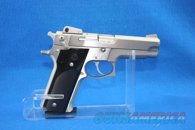 Smith & Wesson 659  Guns > Pistols > Smith & Wesson Pistols - Autos > Steel Frame
