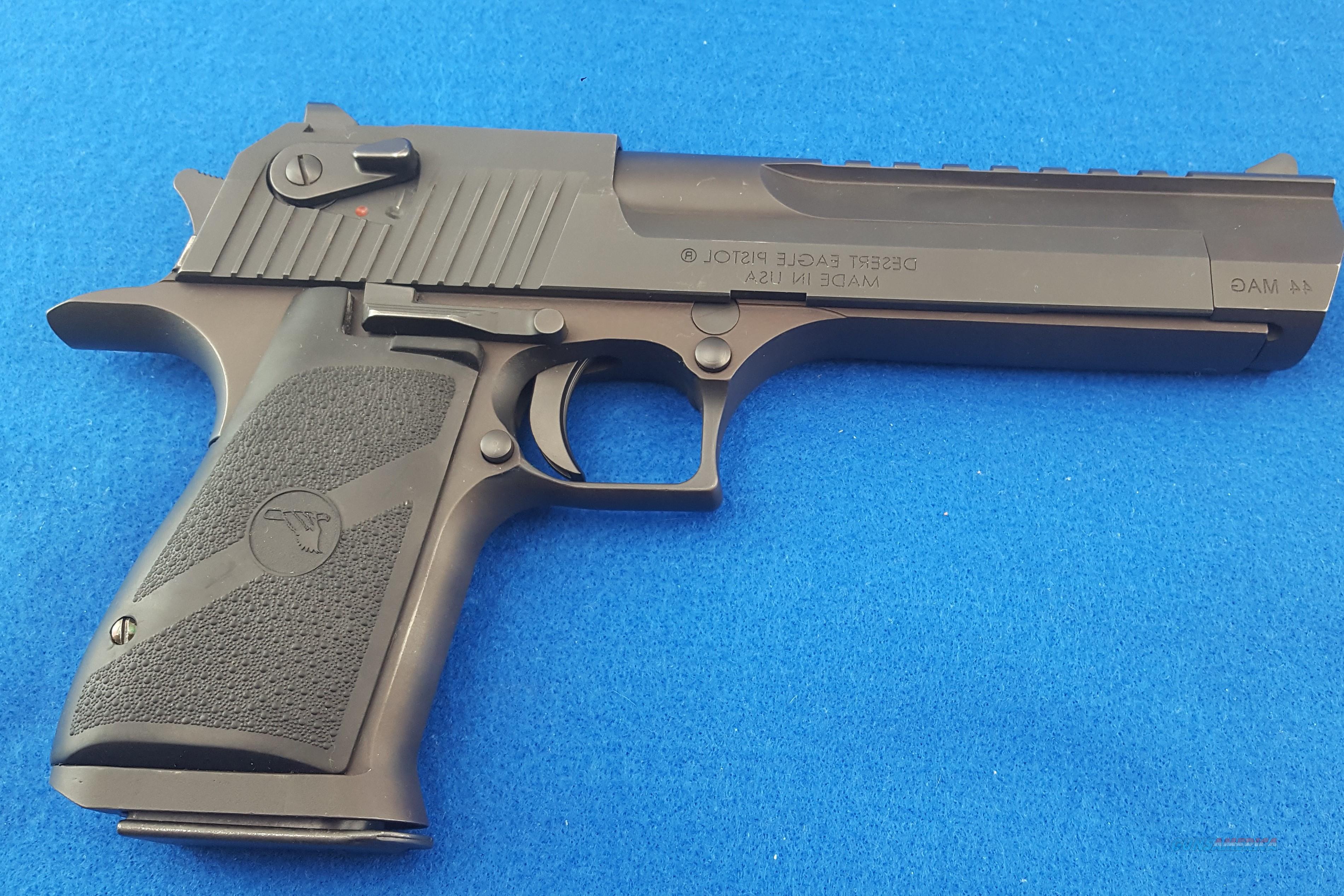Magnum Research Desert Eagle MK XIX  Guns > Pistols > Desert Eagle/IMI Pistols > Desert Eagle