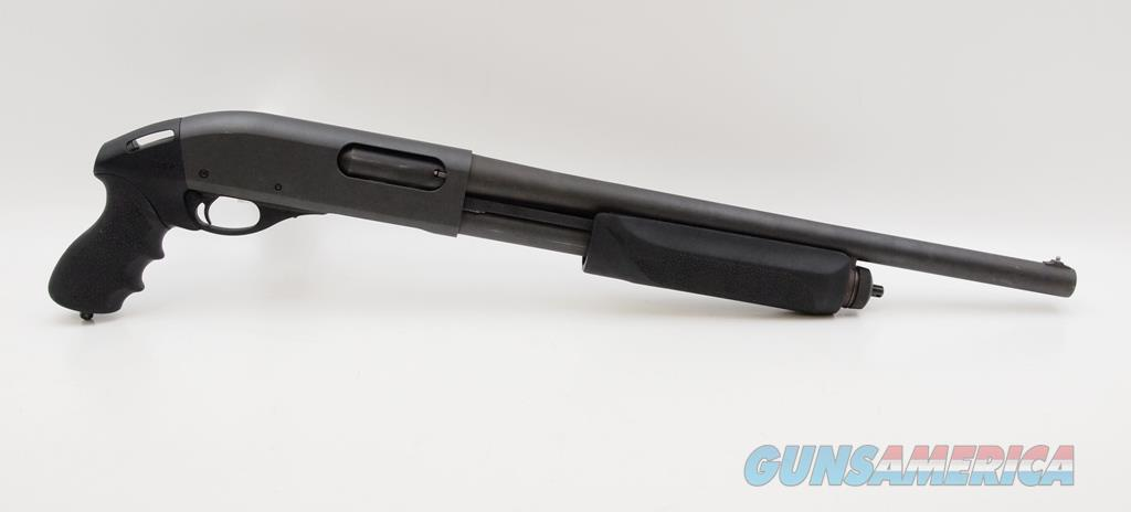 "Remington 870 Express Magnum Pistol Grip 12 GA 3""  Guns > Shotguns > Remington Shotguns  > Pump > Tactical"