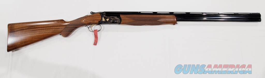 Caesar Guerini Tempio SE Eclipse 20/28 GA Combo NIB  Guns > Shotguns > Custom Shotguns