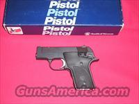 S&W 2214  Guns > Pistols > Smith & Wesson Pistols - Autos > .22 Autos