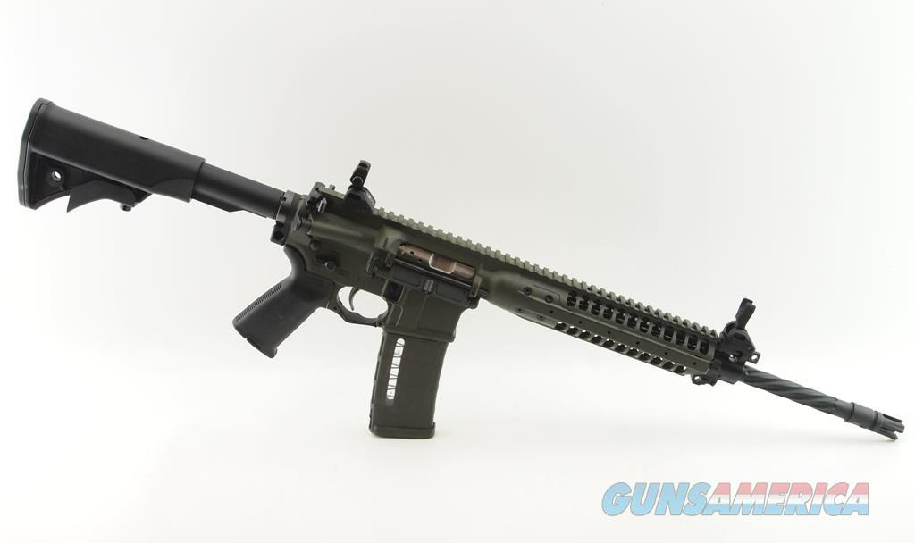 LWRC IC AR-15 5.56 NIB  Guns > Rifles > LWRC Rifles