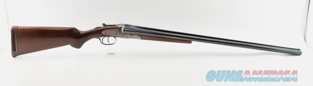 LC Smith Field SXS 12 GA With Vintage Leather TD Case  Guns > Shotguns > L.C. Smith Shotguns