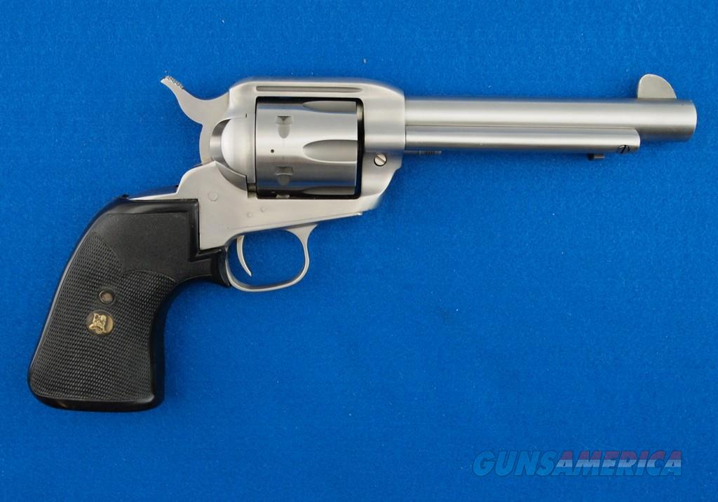 Interarms Virginia Dragoon SA .44 MAG  Guns > Pistols > Interarms Pistols