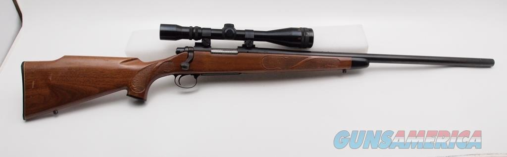 Remington Model 700 BDL, Heavy Barrel, .243 WIN  Guns > Rifles > Remington Rifles - Modern > Model 700 > Sporting
