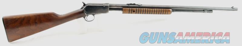 Winchester, 62A, MFG 1957, .22 S, L, LR  Guns > Rifles > Winchester Rifles - Modern Pump