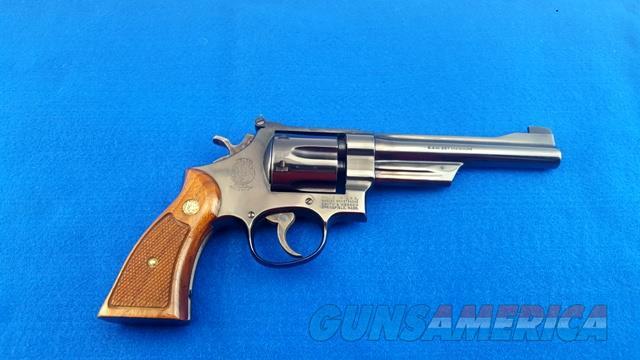 S&W 27-2 .357 MAG  Guns > Pistols > Smith & Wesson Revolvers > Full Frame Revolver