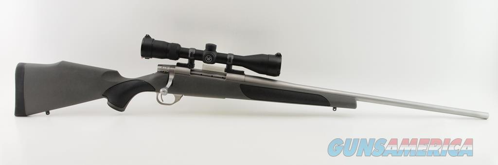 Weatherby Vanguard Package 7 MM Rem Mag  Guns > Rifles > Weatherby Rifles > Sporting