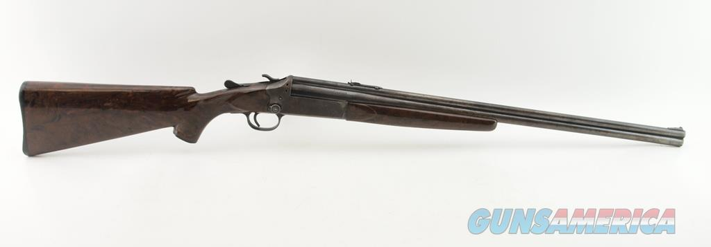 Stevens 22-410 O/U .22LR / .410 GA 3 Inch  Guns > Rifles > Stevens Rifles