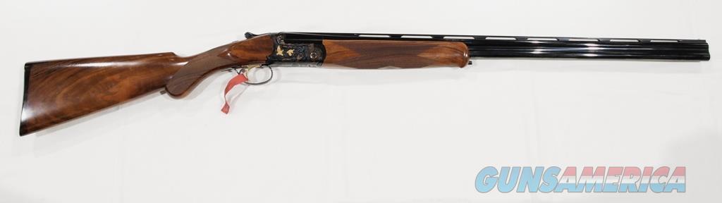 Caesar Guerini Tempio Spl Edition 28 GA NIB  Guns > Shotguns > Custom Shotguns
