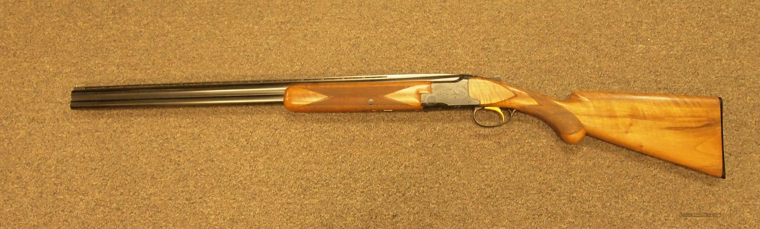 Browning Superposed 20 ga  Guns > Shotguns > Browning Shotguns > Over Unders > Belgian Manufacture