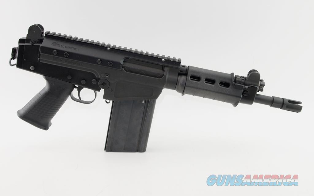 DSA SA58 Pistol .308 WSoftCase  Guns > Pistols > Military Misc. Pistols US > Other