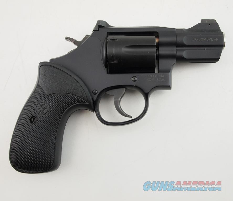 S&W 315 MFG 2009 .38 SPL +P WBox  Guns > Pistols > Smith & Wesson Revolvers > Small Frame ( J )