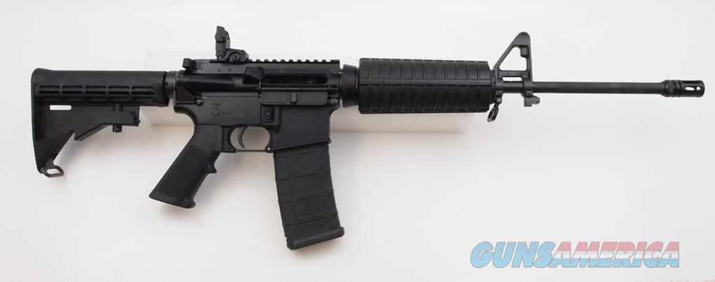 COLT AR6720 LT WEIGHT WBX 5.56, NIB  Guns > Rifles > Colt Military/Tactical Rifles