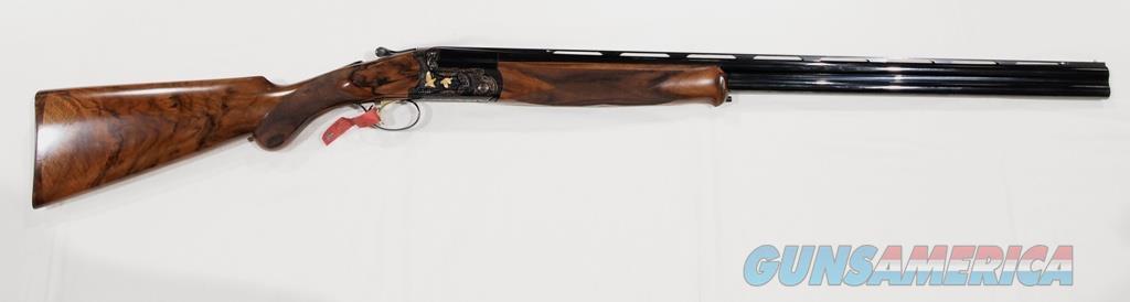 Caesar Guerini Tempio Spl Edition 20 GA  NIB  Guns > Shotguns > Custom Shotguns