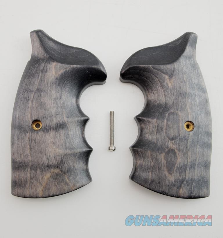 S&W GRIPS FOR K/L FRAME    Non-Guns > Gunstocks, Grips & Wood