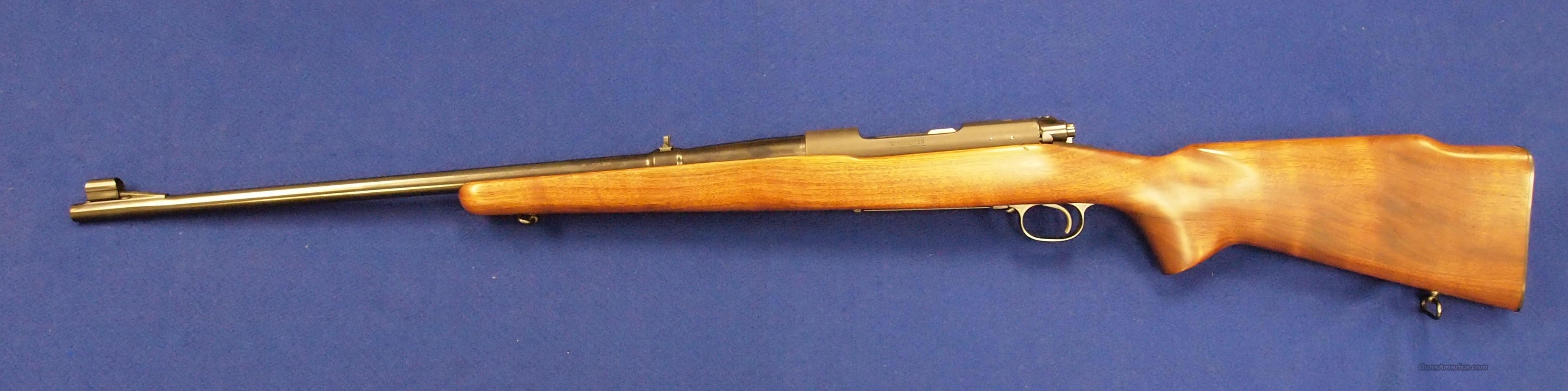 Winchester Model 70 Pre-64, 270 Win  Guns > Rifles > Winchester Rifles - Modern Bolt/Auto/Single > Model 70 > Pre-64