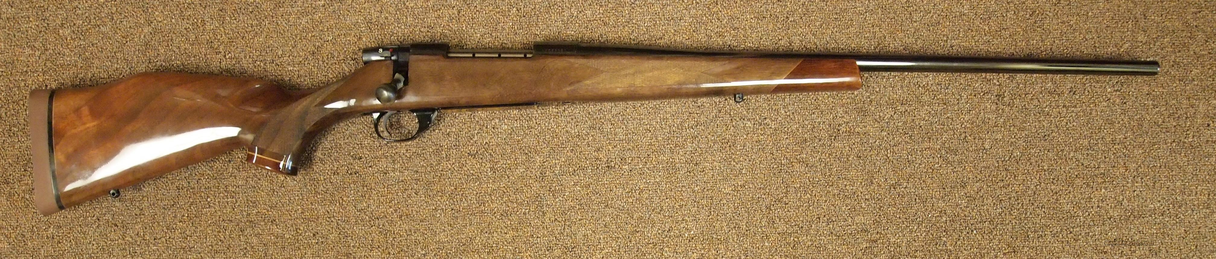 Weatherby Vanguard WTF .300 WBY  Guns > Rifles > Weatherby Rifles > Sporting