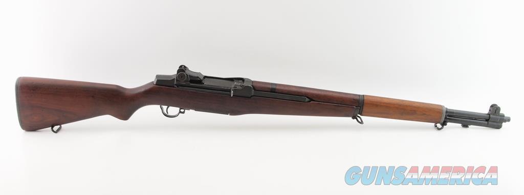 Springfield M1 Garand MFG 1955 .30-06  Guns > Rifles > Springfield Armory Rifles > M1 Garand