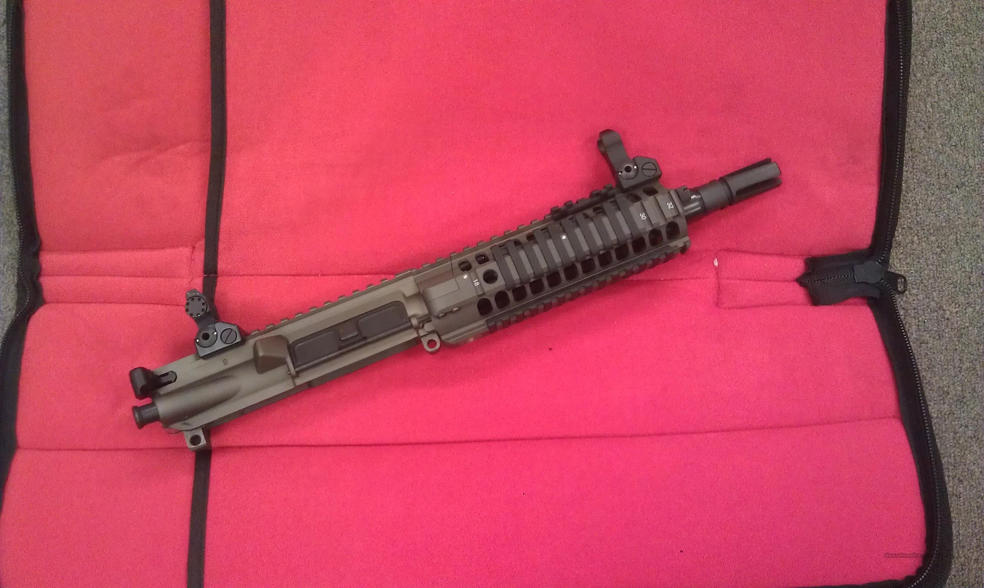 "LWRC M6A2-PSD 5.56 UPPER 8""  Non-Guns > Gun Parts > M16-AR15 > Upper Only"