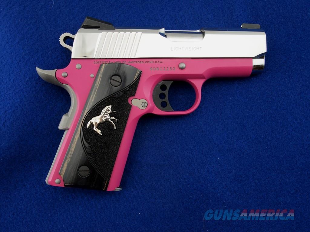 Colt Defender Light Weight 9MM NIB  Guns > Pistols > Colt Automatic Pistols (1911 & Var)