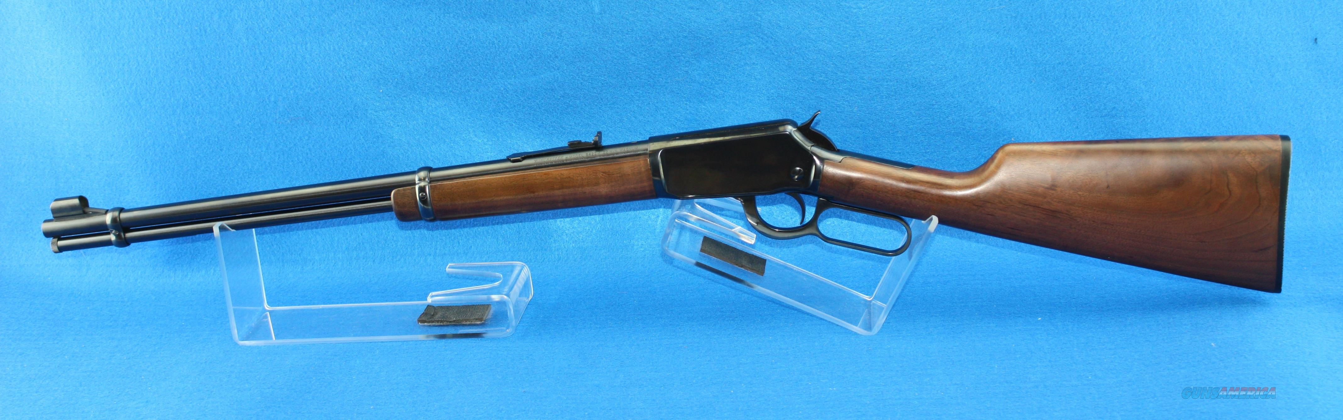 Winchester 9422M  Guns > Rifles > Winchester Rifles - Modern Lever > Model 94 > Post-64