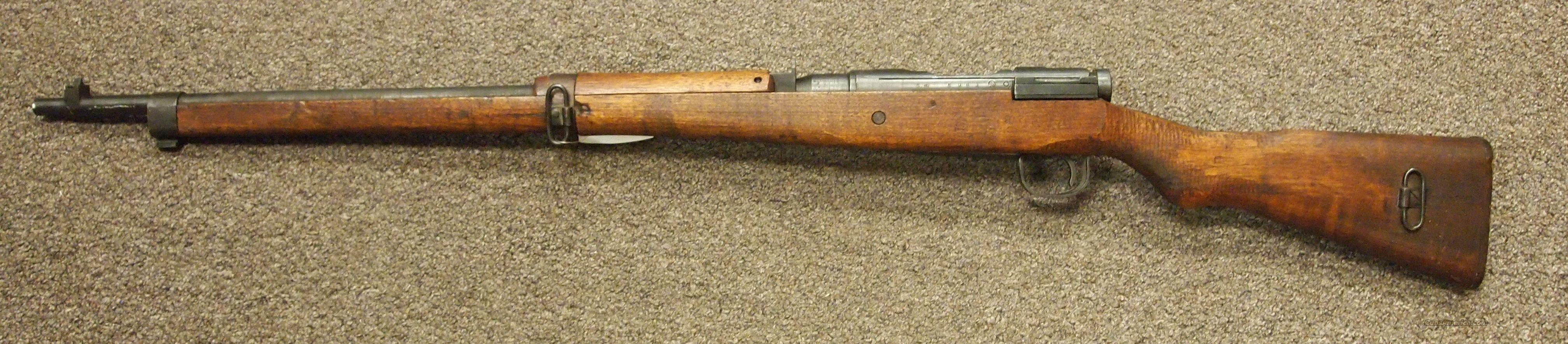 Japanese Arisaka Type 99 7.7JAP  Guns > Rifles > Military Misc. Rifles Non-US > Other