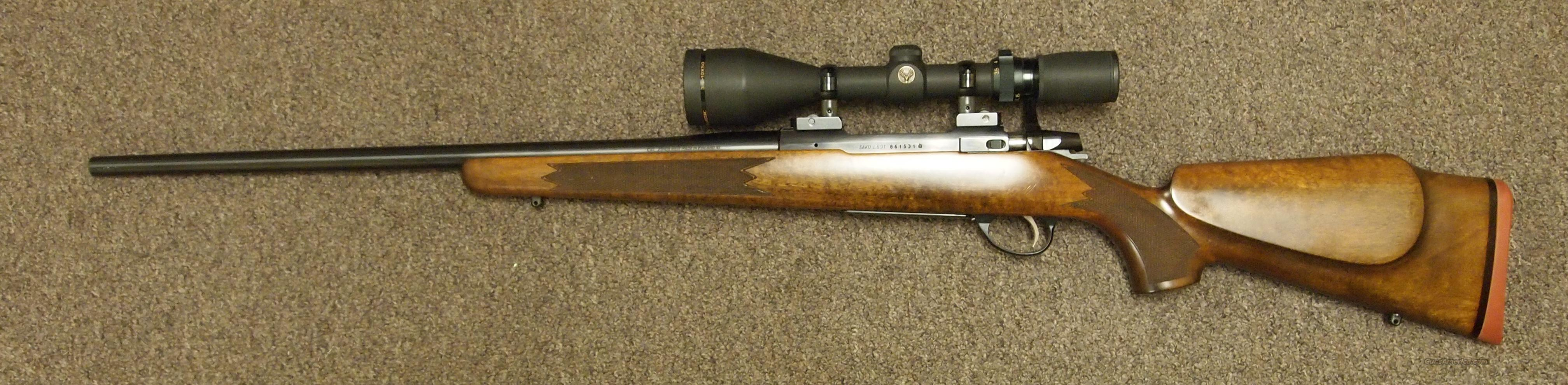 SAKO L691 .25-06  Guns > Rifles > Sako Rifles > Other Bolt Action
