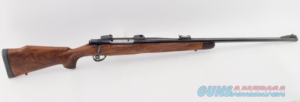 Sako L16R Custom Stock 7MM REMMAG  Guns > Rifles > Sako Rifles > Other Bolt Action