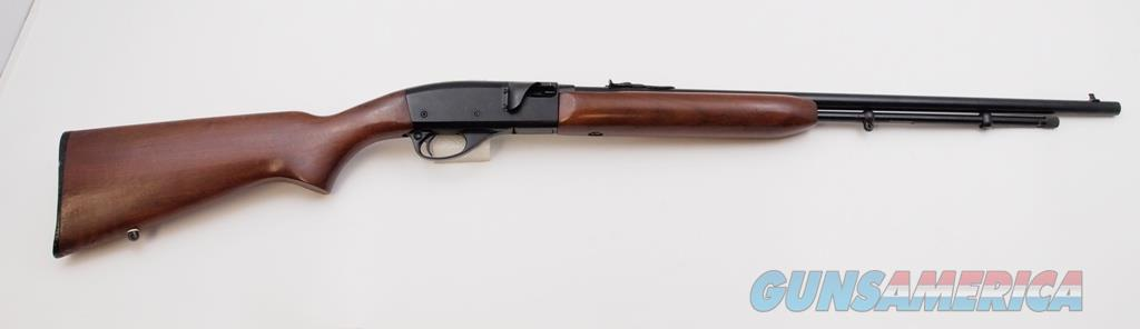 Remington 522 SpeedMaster .22 LR  Guns > Rifles > Remington Rifles - Modern > .22 Rimfire Models