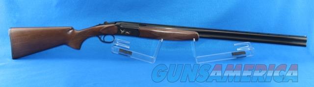 CZUSA Canvasback Gold, 28 ga, NIB  Guns > Shotguns > CZ Shotguns