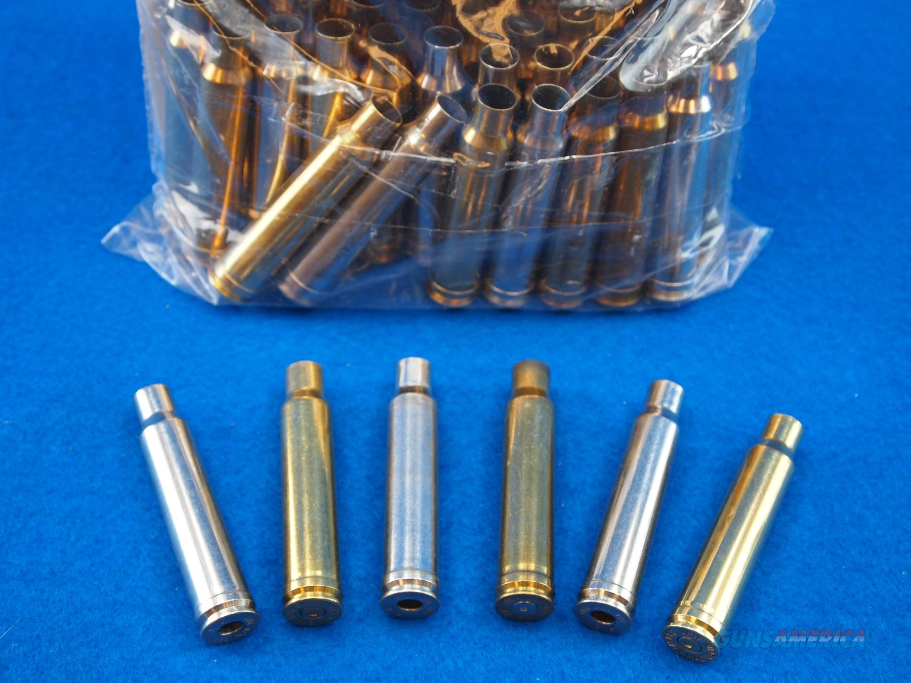 338 WIN MAG BRASS  Non-Guns > Reloading > Components > Brass