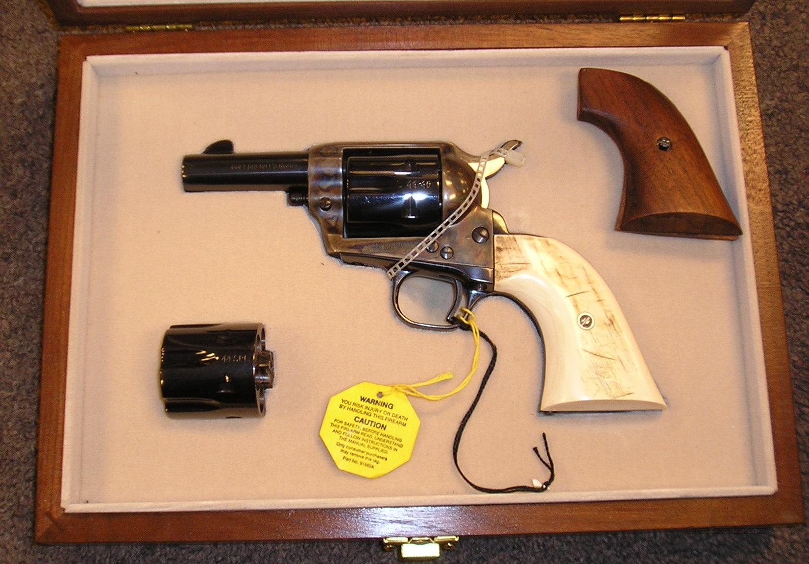 "Colt Sheriff""s Model  Guns > Pistols > Colt Single Action Revolvers - 3rd Gen."