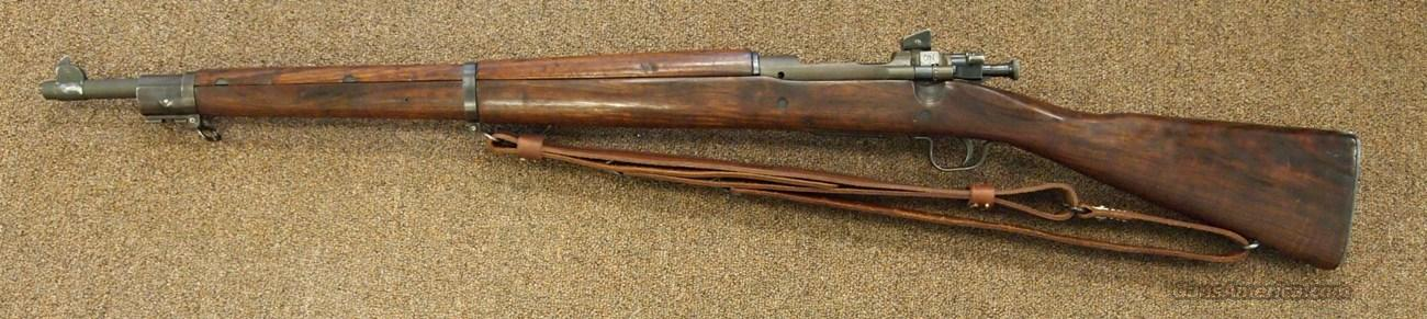 Remington O3A3 30-06  Guns > Rifles > Remington Rifles - Modern > Bolt Action Non-Model 700 > Sporting
