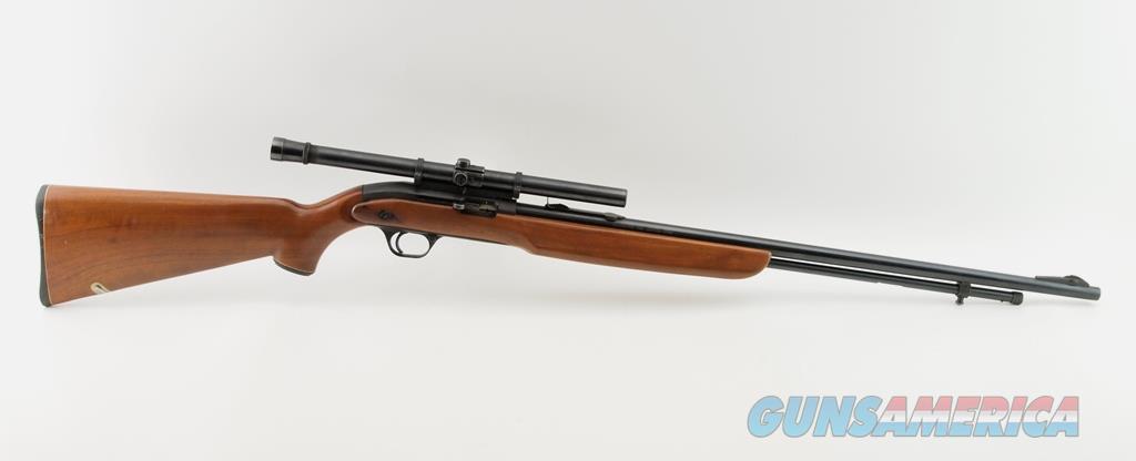 JC Higgins - High Standard 30 .22 LR  Guns > Rifles > High Standard Rifles