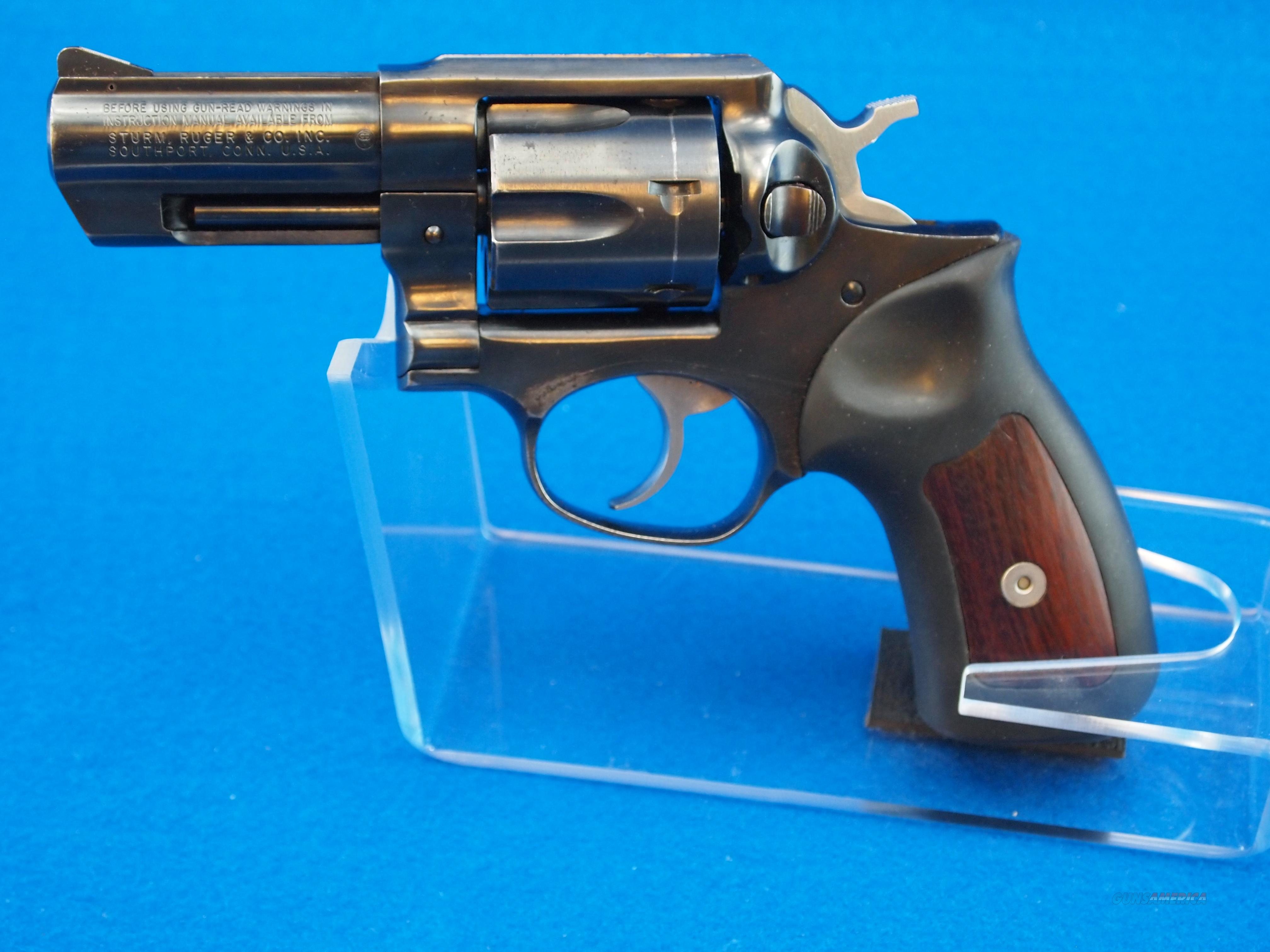 Ruger GP100 DA .357 Magnum  Guns > Pistols > Ruger Double Action Revolver > GP100