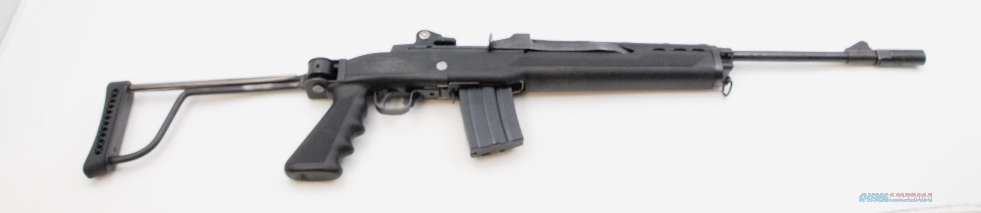 RUGER MINI 14 SIDE FOLDER .223  Guns > Rifles > Ruger Rifles > Mini-14 Type