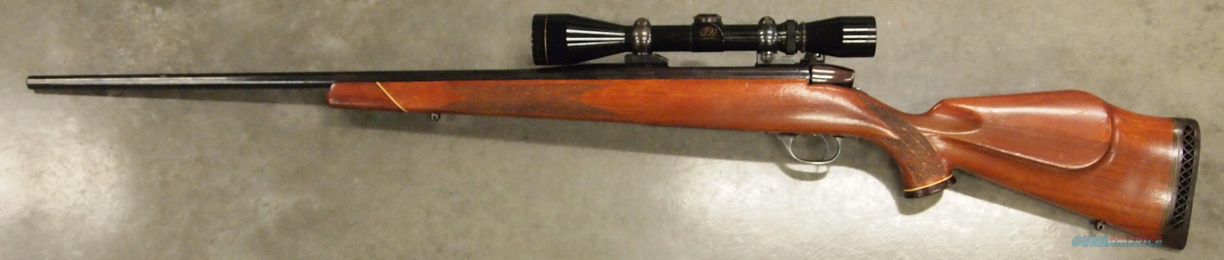 WEATHERBY MK V 300WBY, ( MFG GERMANY )  Guns > Rifles > Weatherby Rifles > Sporting