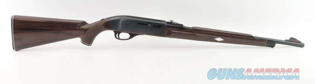 Remington Nylon 66 Mohawk .22 LR  Guns > Rifles > Remington Rifles - Modern > .22 Rimfire Models