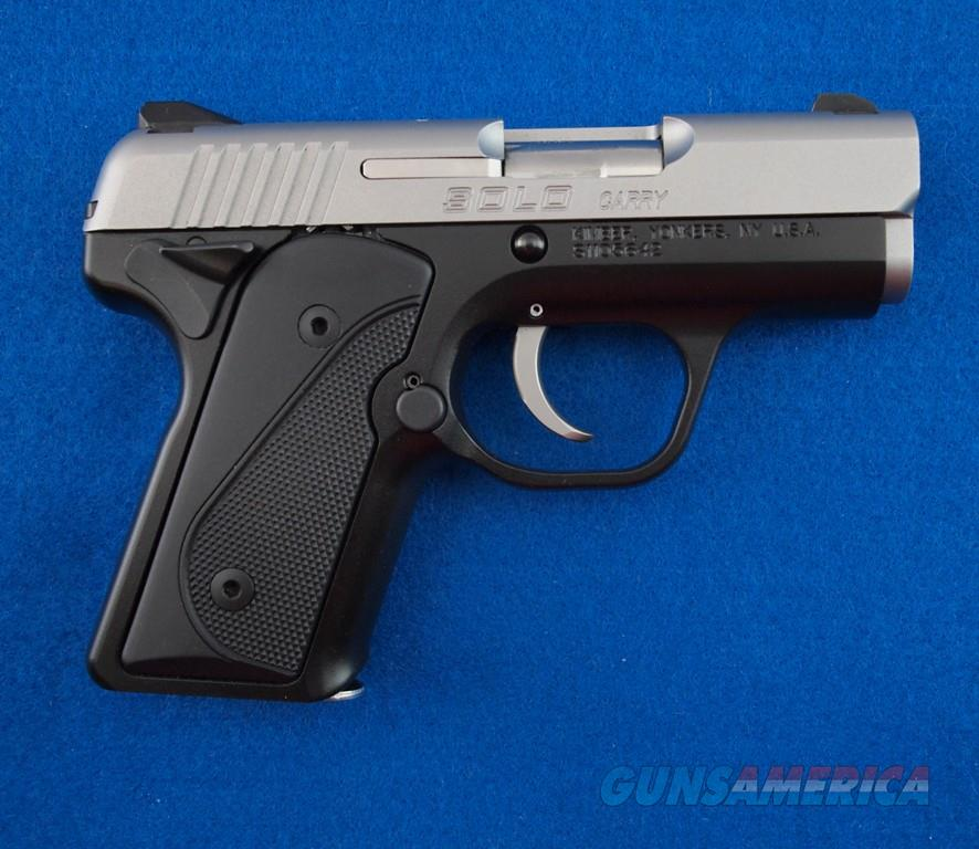 Kimber Solo Carry 9MM With Soft Case  Guns > Pistols > Kimber of America Pistols > Micro 9