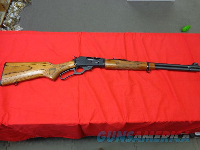 MARLIN 336 W IN 30 -30   Guns > Rifles > Marlin Rifles > Modern > Lever Action
