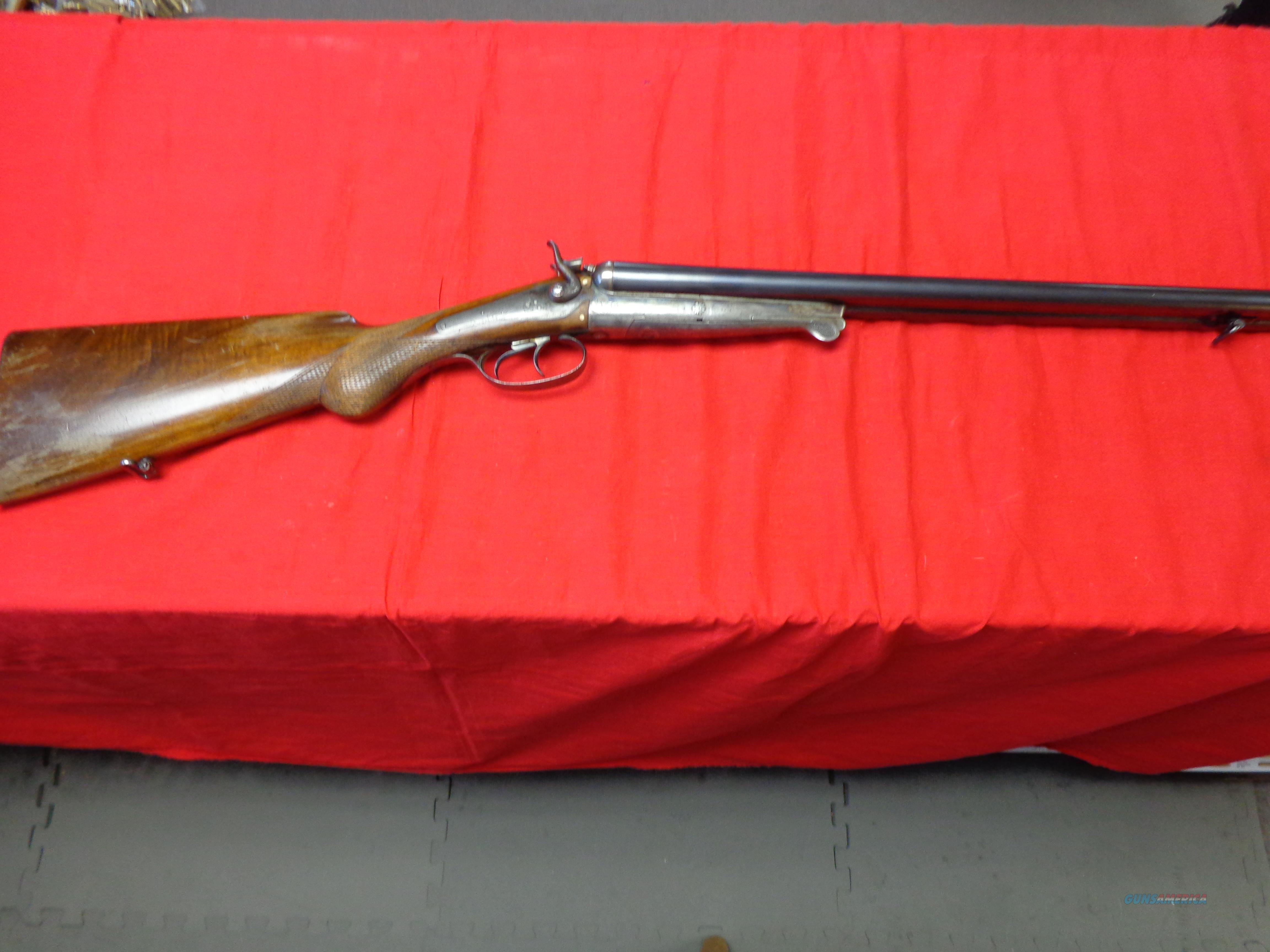 HUSQVARNA S X S 16 G  Guns > Shotguns > H Misc Shotguns